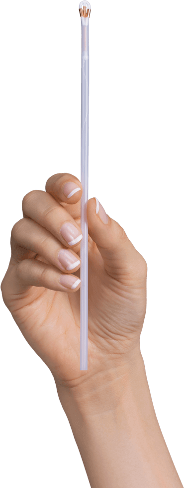 Paragard IUD insertion tool